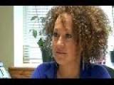 Rachel Dolezal, Accused Of Pretending To Be BLACK, Resigning NAACP Post