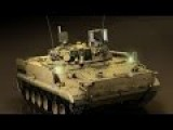 Russian BMP 3 The Nightmare Of The M2 Bradley 2016