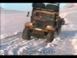 Real Ice Road Truckers