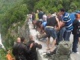 Romanian Bus Crashed In Montenegro - 16 Dead Current Event