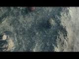 Rosetta Probe Inspired Sci-Fi Short