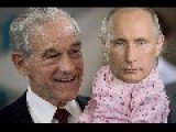 Ron Paul Is Putin's Best Friend