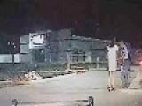 RAW VIDEO: Nora Longoria Dashcam Video With Audio