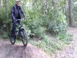 Redneck Bike Extreme!