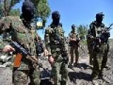 Rebels In Estern Ukraine Changing Sides
