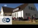Refugees Bring New Life To Aging Village In Germany