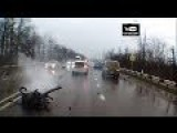 Russian Road Rage And Accidents April 2014 Part2