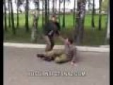 Russian Systema Hand To Hand Fighting Masters