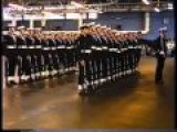 Royal Navy Basic Training And Passing Out 1986 50 Mins