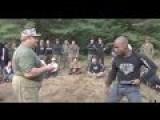 Russian SPETSNAZ Martial Art