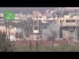 Rebels ATGM Tank Busters Strikes Again: Daraa