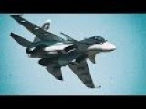 Russia Launches No Fly Zone - Threatens War With US