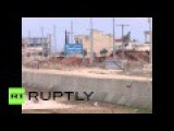 Rebels Claim Mennagh Military Airport Was Not Captured By Kurdish Fighters