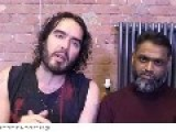 Russell Brand Causes Fury For Accusing USA Of Terrorism As Taliban Target Pakistan School