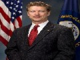 RAND PAUL SLAMS 'MODERATE' BUSH, CHRISTIE, PUSHES CUTS TO 'CRAP' OBAMA SPENDING WITH PURSE POWER