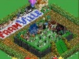 Romanians Game The Farm Subsidy System With 'FarmVille'