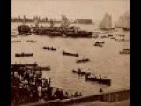 Rare Photographs Of Independence Day Regattas In New York City 1859-1860