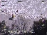 Raw Video - Swift Water Rescues Austin 11-1-13