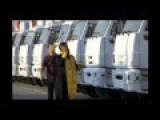Russia Sent A Convoy Of Humanitarian Aid To Ukraine 12-08-2014