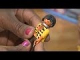 Racist Slave Toy Found By California Mom Dark-skinned Shackled Figure Toy Pirate Ship By Playmobil