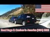 Road Rage & Car Crashes In America USA 2015 HD