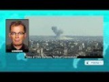 Rolling Coverage Of Current Situation In Gaza 17 07 2014 P.1