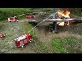 RC Disaster And Rescue