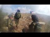 RAW IDF Israeli Paratrooper Footage
