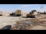 Russian Gifts To Isis Terrorists In Palmyra