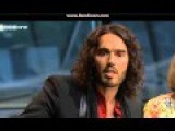 Russell Brand On Question Time