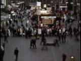 Rush Hour - 1970