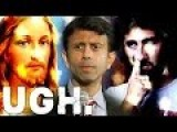 Republican Bobby Jindal's Stupid Prayer Rally!
