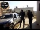 Rally Pick-Up Stationed For Urban Combat HD 21-11-2013