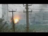 Russian Occupied Mine Near Kirovske Under Attack