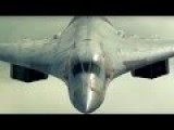 Russian Nuclear Strategic Forces 2017 Aircrafts