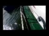 Rescue Mission For Attacked Sailors In The Azov Sea