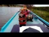 Riveting UK Narrowboat Tour & Talk