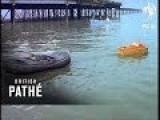 Radio Lifeboat Aka Sea Rescue 1958