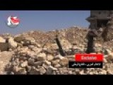 Rare Footage Of Syrian Btr-80 90