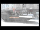 Russian BMP Armata Creaks, Smokes And Barely Moves! FAIL