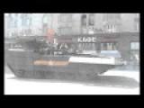 Russian BMP Armata Creaks, Smokes And Barely Moves! FAIL