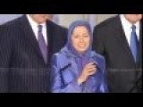 Regime Change In Iran, WE CAN & WE MUST, JUNE 13, 2015 GATHERING, VILLEPINTE, PARIS
