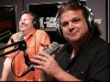 Ron Bennington Killed A Tiger While Tripping