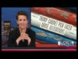 RACHEL MADDOW 12 7 16 Poll Shows Trump Voter Gap With Facts, Rest Of Americans's Views