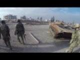 Russian SOF In Syria, Aleppo