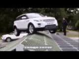 Range Rover Balance 2 Cross Wheels