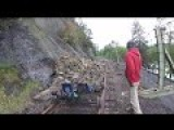 Railroad Go Kart 3 Old Rails Left To Die