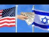 Reason Behind Call To End US Aid To Israel