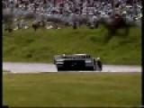 Race Fans IMSA Lime Rock 1992