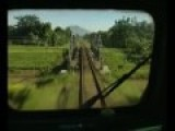 Riding The Rails In Java Indonesia